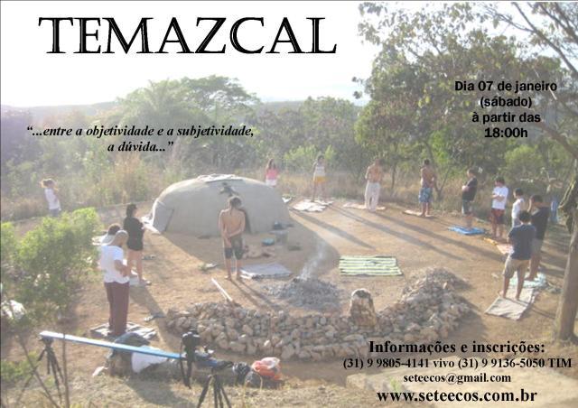 Temazcal 07-01 PDC 2017 - foto