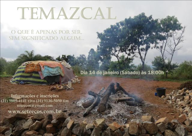 Temazcal dia 14-01 PDC 2017 - foto